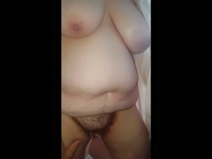 hairy mature kitchn sex