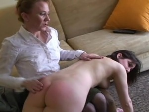free sex spanking video