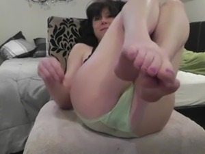 surprise anal video