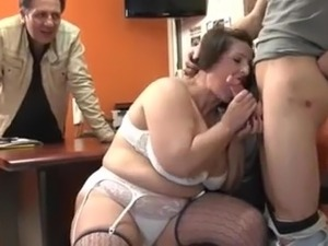 french anal mature women