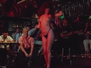 sexy girls for money dancing