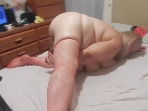 black bbw with wide ass fucking