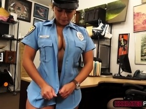 police sex with prisnor video