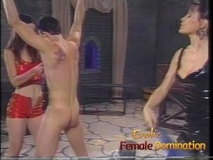 hairpulling mistress orgasm videos