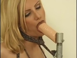 wife sent to sex training