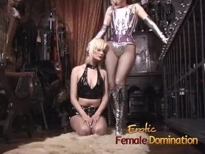 softcore mistress videos