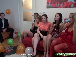 student sex party orgy tube
