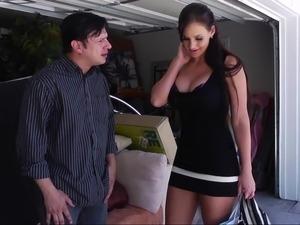 tall model bikini videos