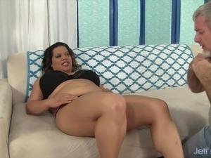 big sex fat boobs