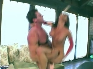 young girl brutally anal creampie