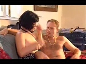 young french pussy and tits