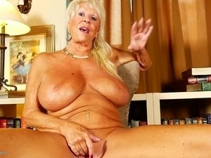 granny anal video galleries