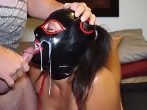 Black lesbian slave