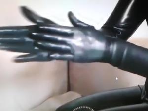 latex fetish sex movies