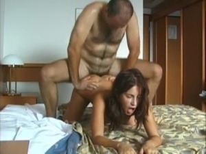 first time anal sex vannessa