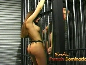 interracial prison sex