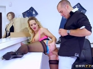 movies brazzers glamour blondes