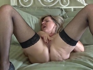 young mother fucked orgasm