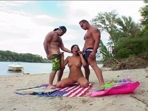 Beach sex galleries