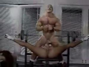 Brazil ass video