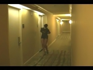 blonde lesbian hien cam in hotel