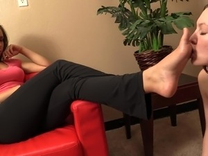 old guys young girls foot sex