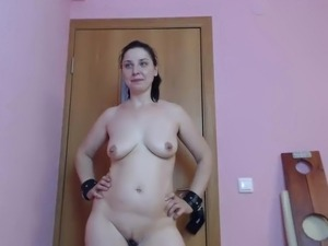 naked women slaves in bondage videos