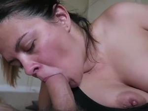 fat mature squirt video
