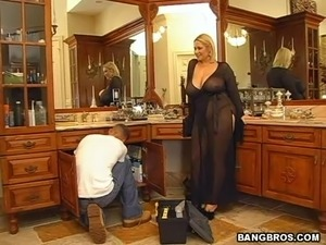 Housewife Porn Video