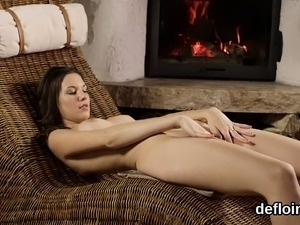 amatuer wife first time lesbian sex
