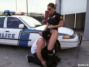 naked police free sex
