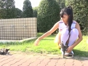 cute blonde teen having sex video