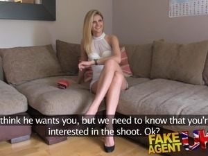 girl fucked in porn interview