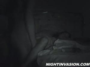 sleeping teen moviews
