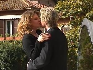 Classic lesbian video