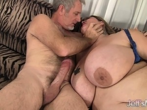 Plumper Porn Video