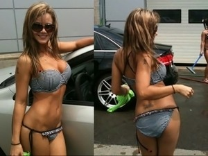 leia gold bikini porn