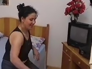amateur video and turkish couple