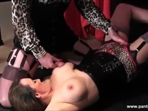 sissy having sex with women galleries