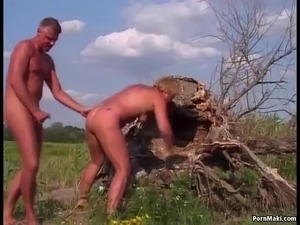 Anal sex grannies