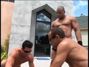 double ass penetration free pics