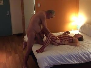 hotel seduce sex video