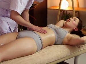 Seduction erotic massage
