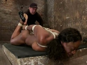 girl couple anal torture