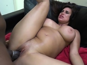 Brazil anal fuck