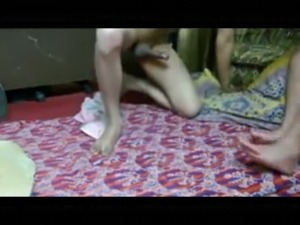 mature women in missionary position video