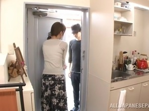 amateur japanese wife swapped in orgy