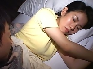 free sleeping nude girl video galleries