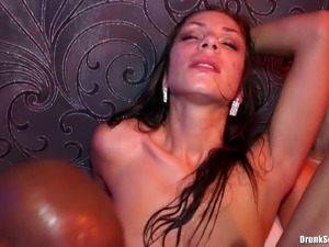 drunk sex poolside video gallery