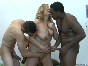 Sex free mom interracial trailer